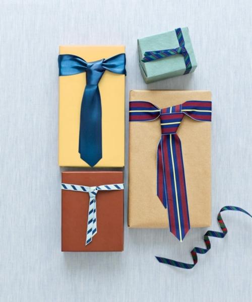 Бант на подарок