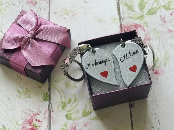 Милые подарки