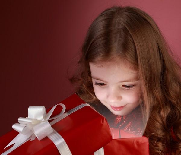Подарки на день рождения для девочек