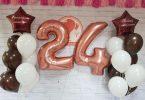 24 года девушке