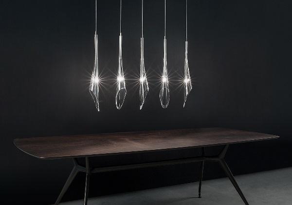 светильник дизайнерский