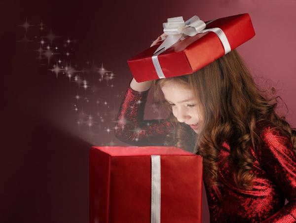 Что подарить племяннице
