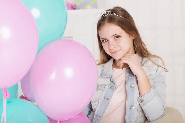 Что подарить подруге на день рождения 13 лет