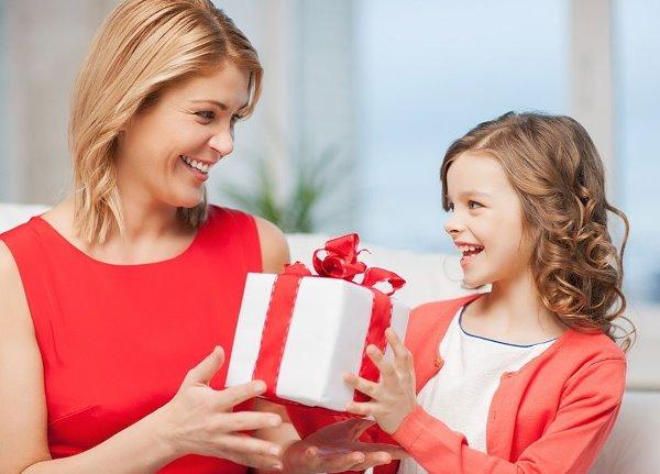 Что подарить ребёнку на 8 лет