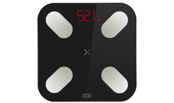 умные весы