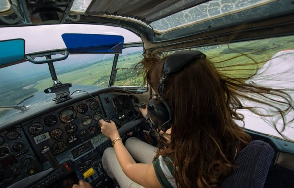 пилотирование