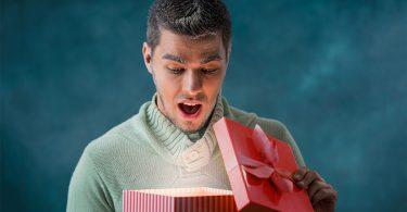 подарок мужчинам