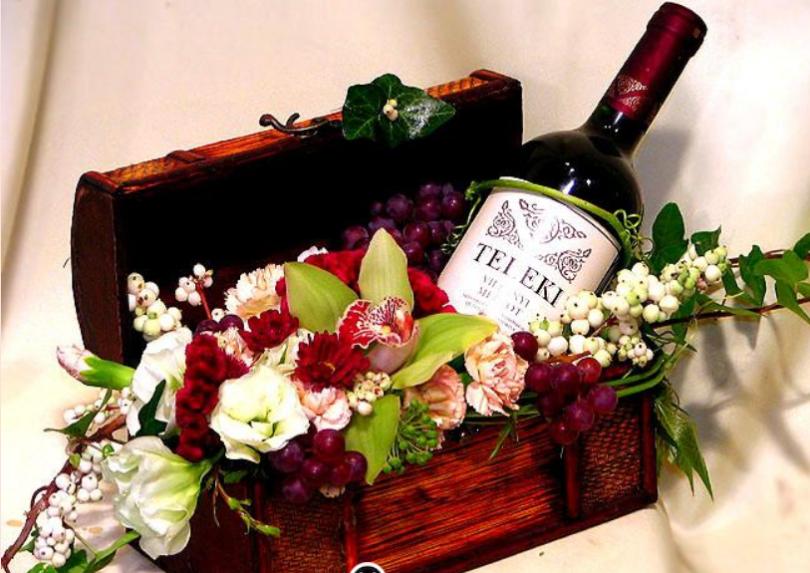 для цветы с юбилеем картинки для мужчины двое суток