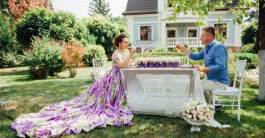 Свадьба 33 года какая свадьба что дарить