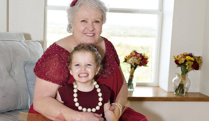 Что подарить бабушке на 85 лет на день рождения