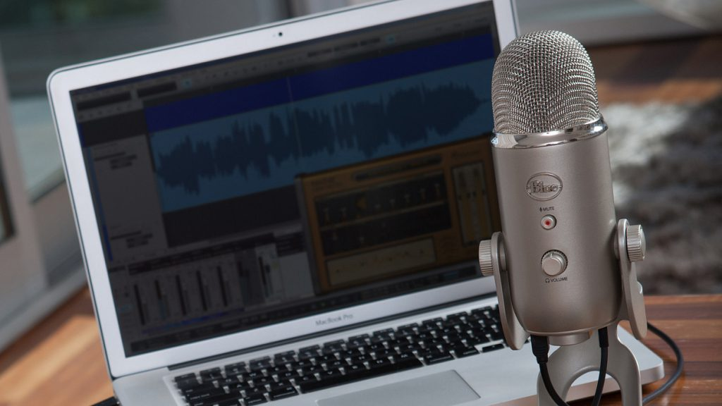 микрофон для пк