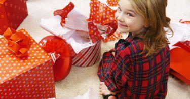 подарок дочке 6 лет