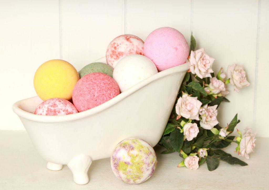 аромат для ванн