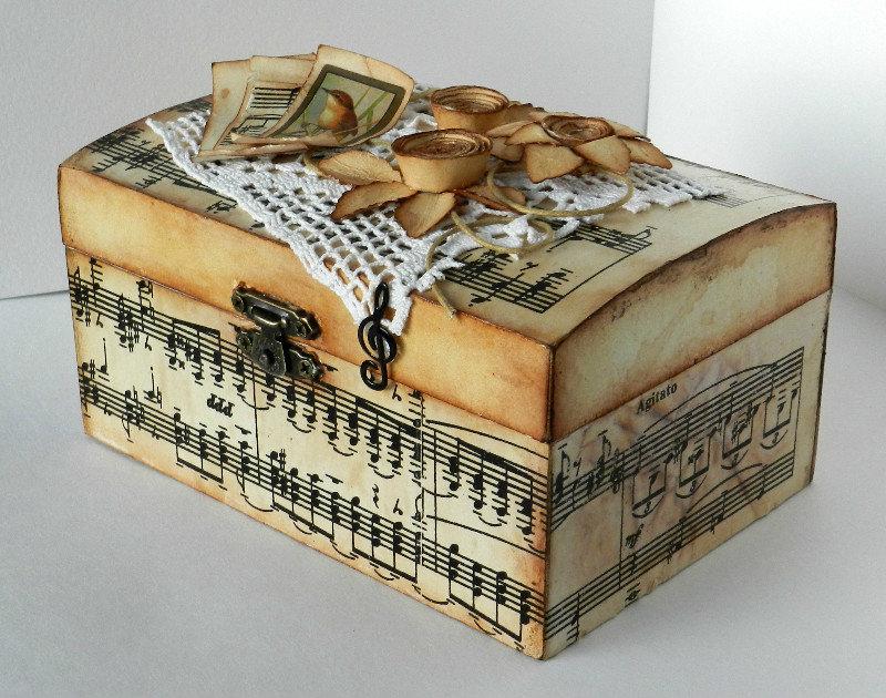 Подарки музыканту