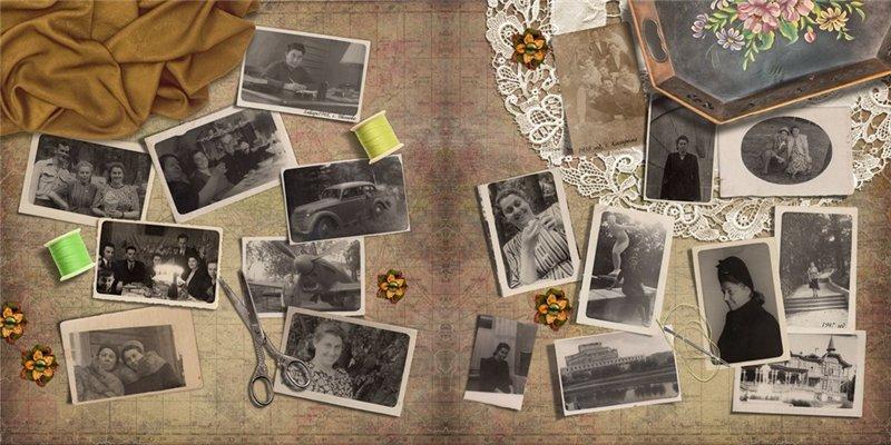 Фотоальбом в подарок
