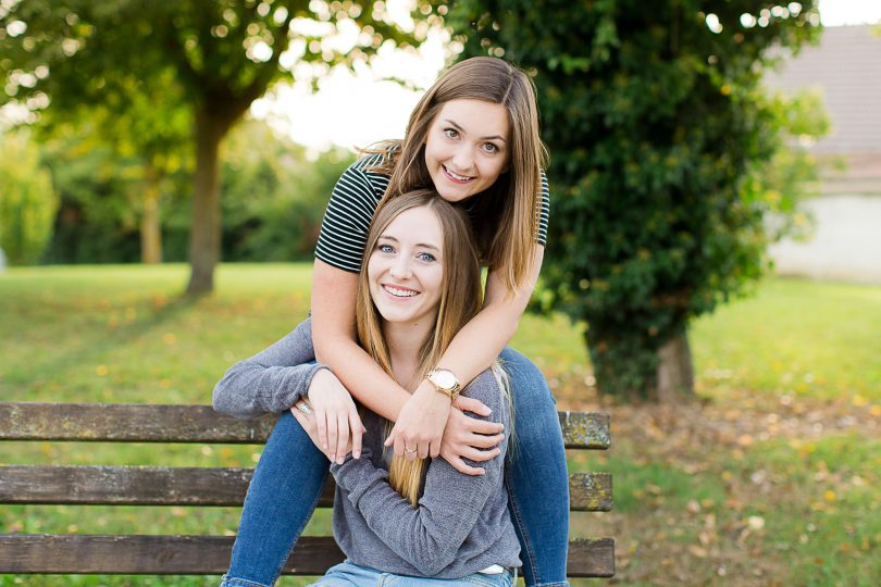 сестре 18