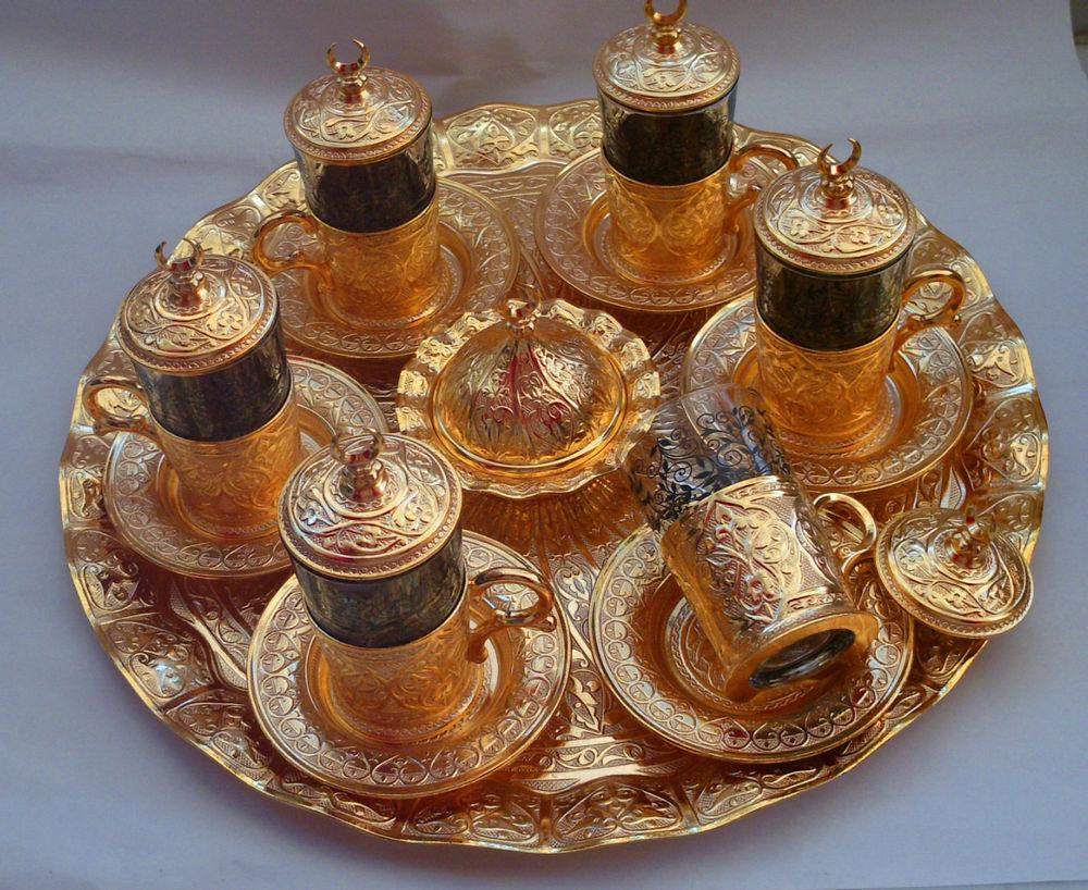 Турецкие чашки