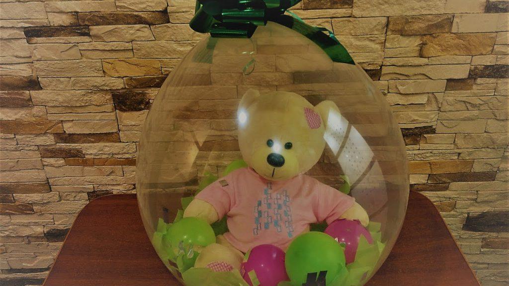 игрушка в шарике