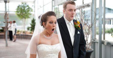 нельзя дарить на свадьбу