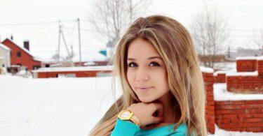 дочери 16 лет