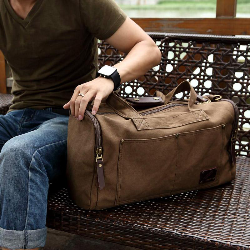 сумка для путешествий