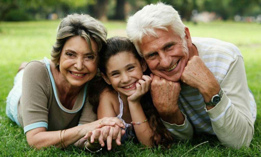 семейное фото