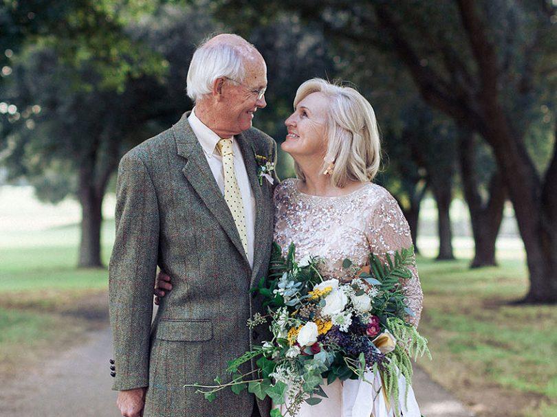 свадьба 41 год