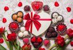 сладости в подарок