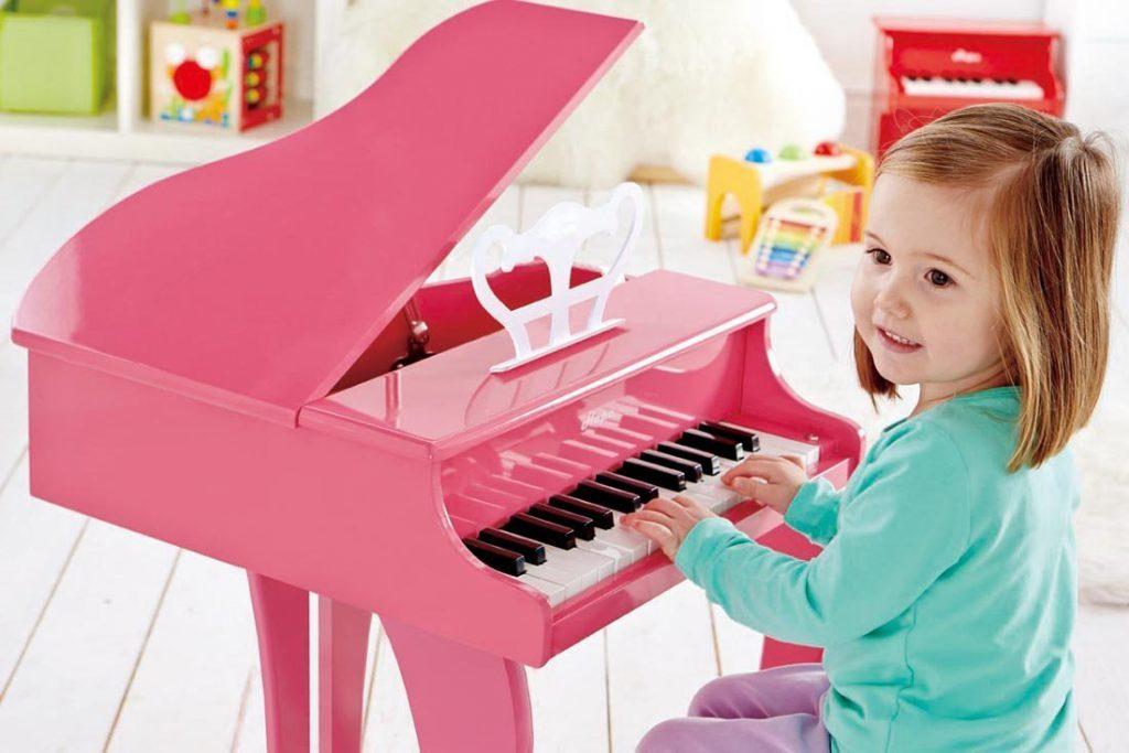детское пиано