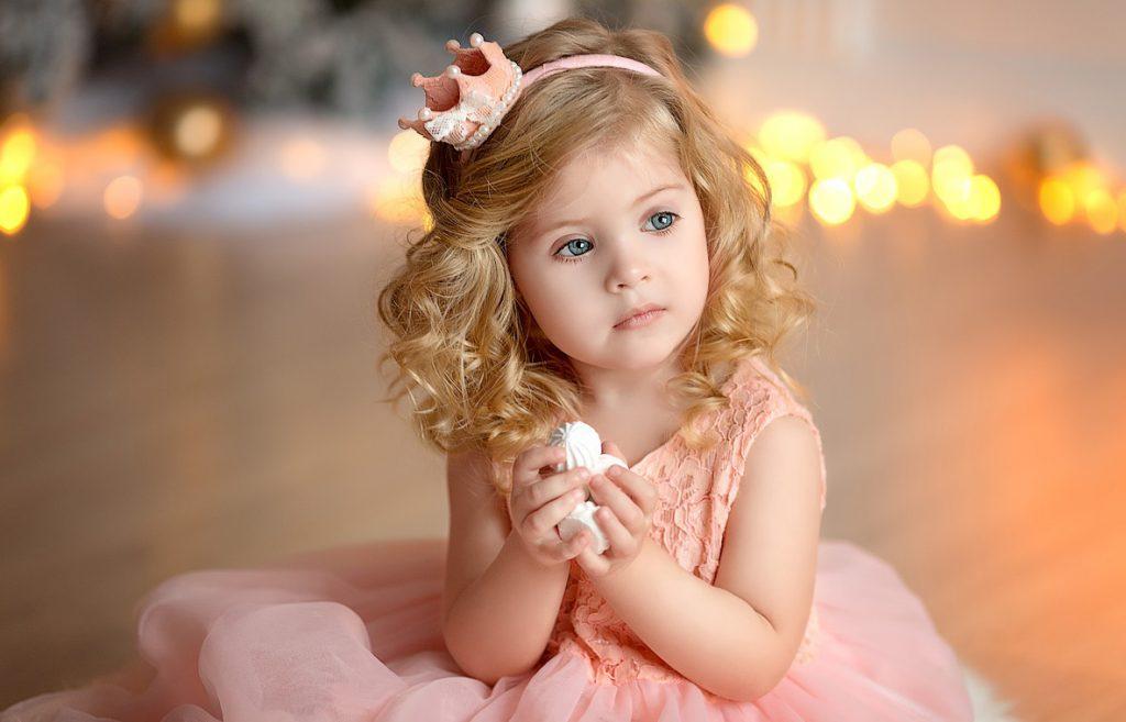фото дочери
