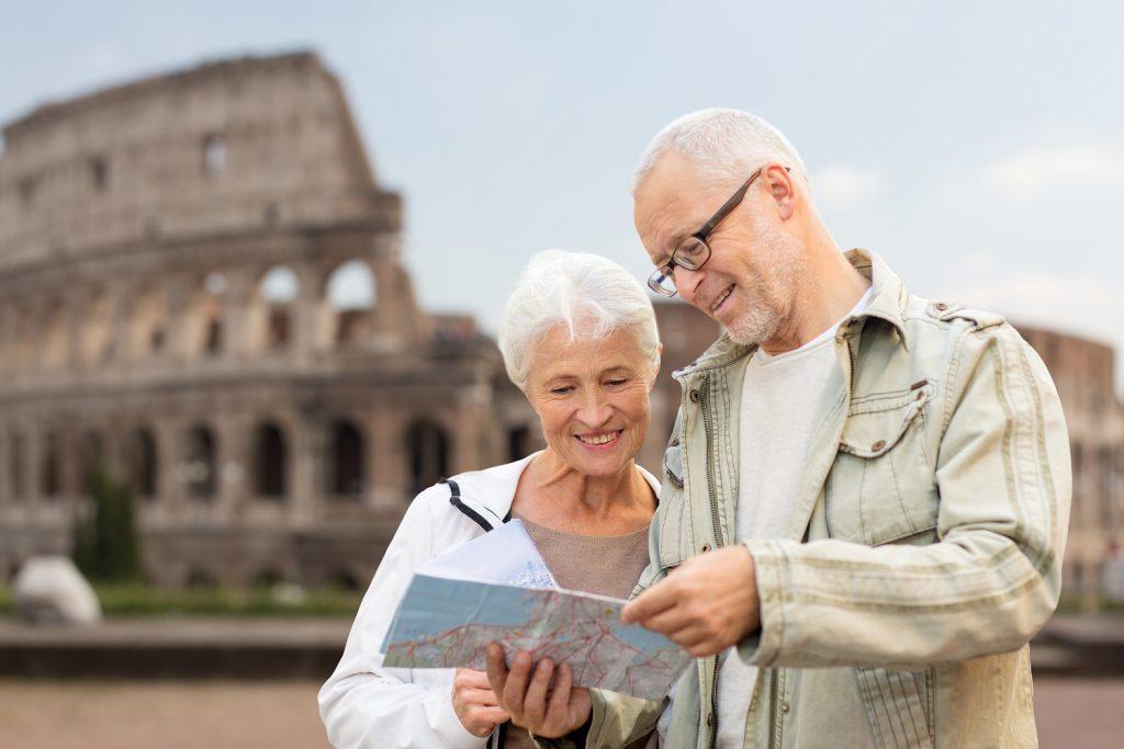 Путешествие в Европу позволит познакомиться с достопримечательностями Парижа, Рима, Венеции и европейской кухней