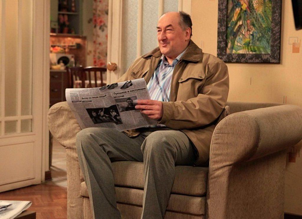 диван или кресло