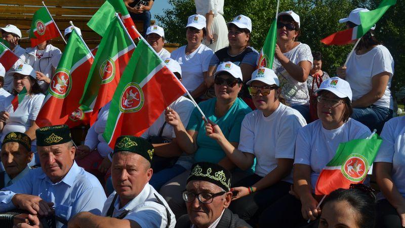 фото день татарстана с праздником