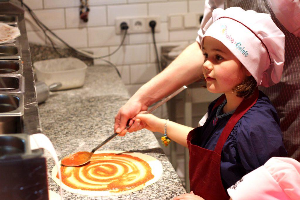 курсы кулинарные