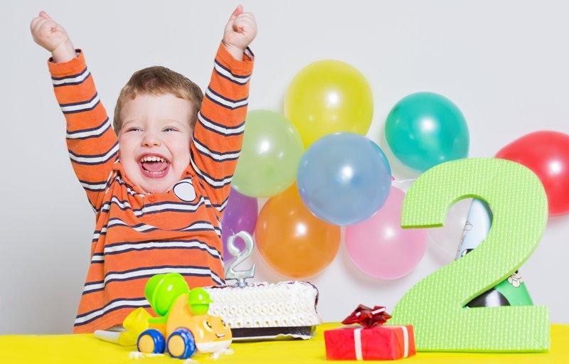 Второй День рождения