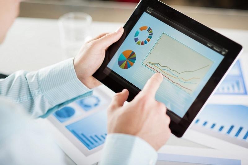 Планшет повышает оперативность обмена информацией