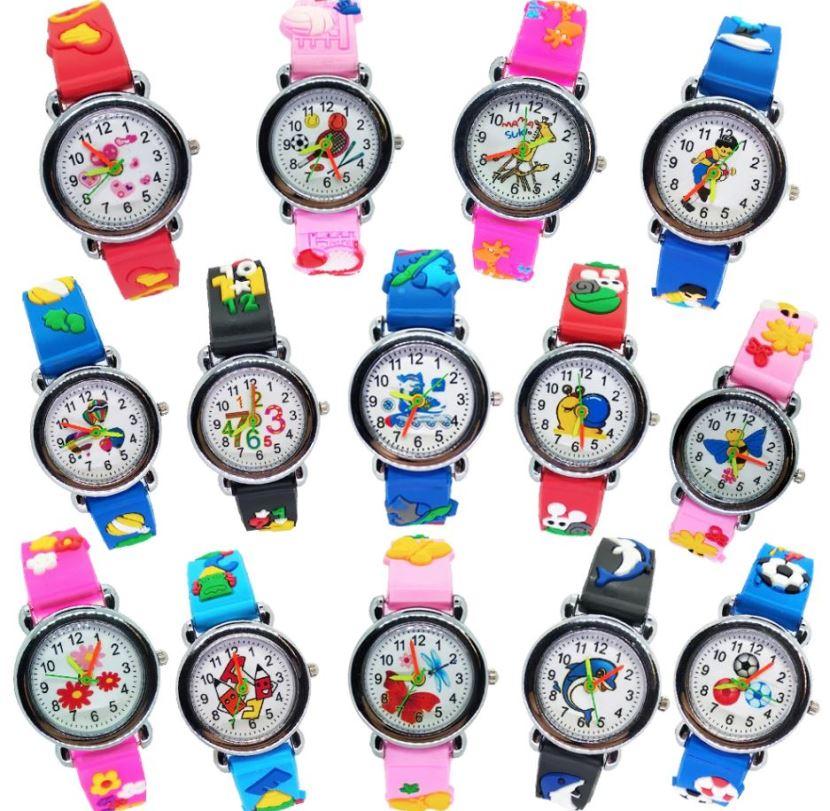 Часы детские на день рождения