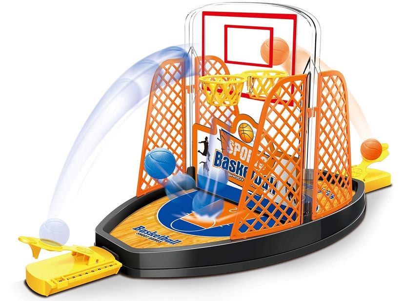 Игрушечный баскетбол