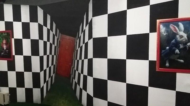 Квест-комната