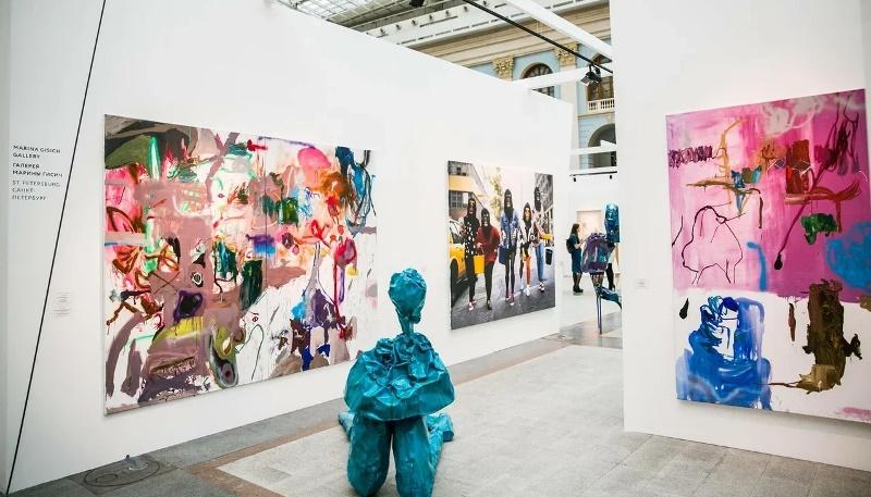 Выставка IKONAMAG в Москве
