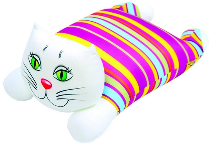 Подушка в виде кота