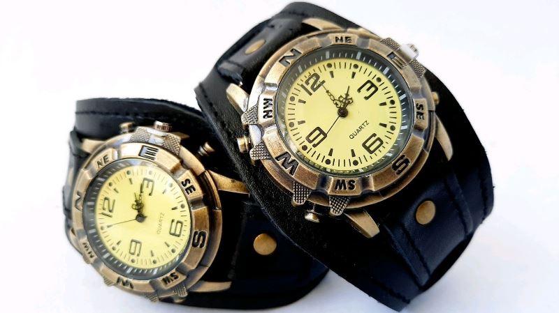 Часы с гравировкой
