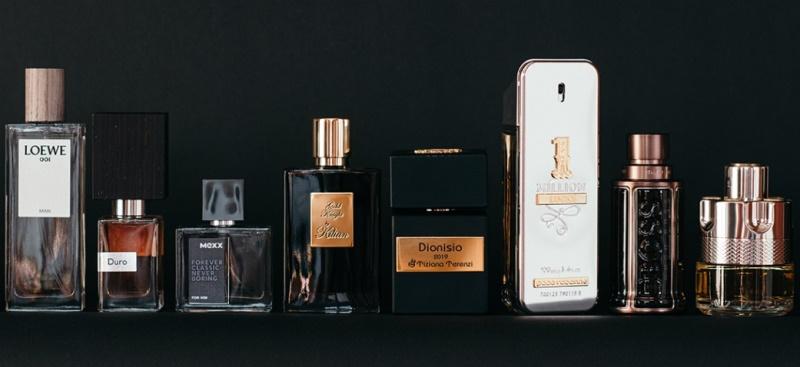 Качественный и приятный парфюм