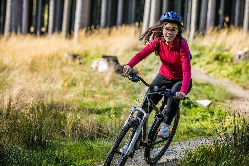 Велосипед на 12 лет