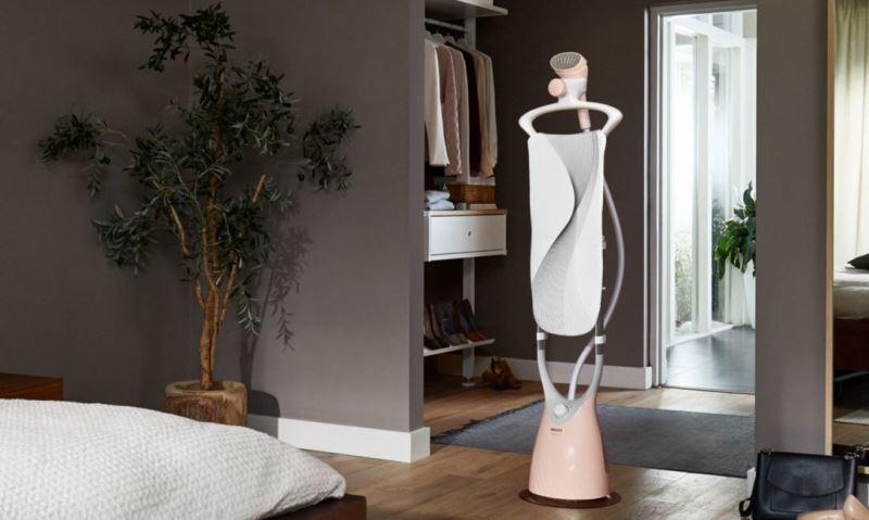 Система для отпаривания одежды