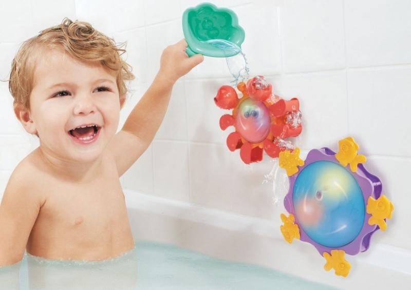 Детский набор для ванной