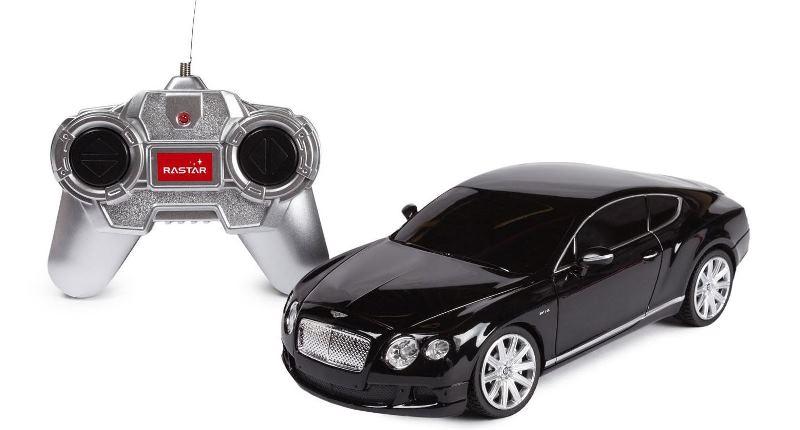 Машинки на радиоуправлении