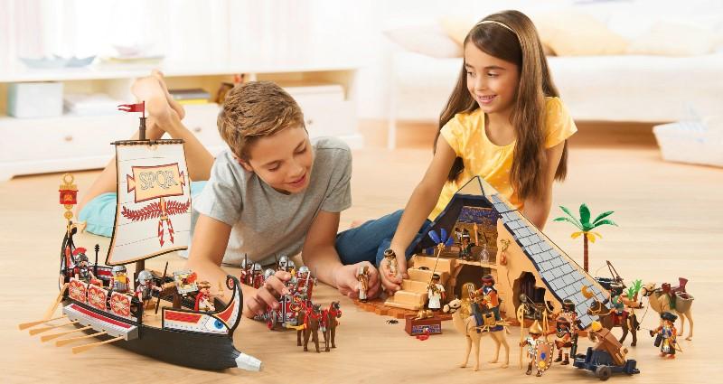 Подарки лучше дарить исходя из интересов ребенка